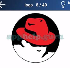 Quiz Logo Game: Level 25 Logo 8 Answer