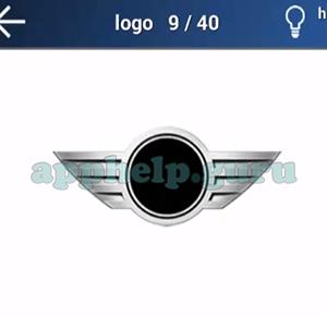 Quiz Logo Game: Level 25 Logo 9 Answer