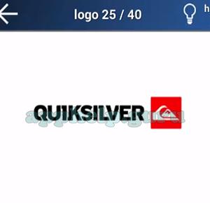Quiz Juego De Logotipos Todas Nivel 3 Respuestas Game Help Guru