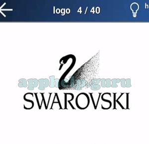Quiz Juego De Logotipos Todas Nivel 4 Respuestas Game Help Guru