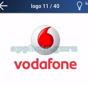 Quiz Juego de Logotipos: Nivel 6 Logo 11 Respuesta