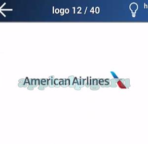 Quiz Juego de Logotipos: Nivel 6 Logo 12 Respuesta