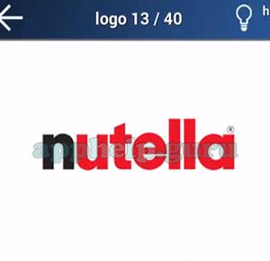 Quiz Juego de Logotipos: Nivel 6 Logo 13 Respuesta