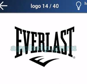 Quiz Juego de Logotipos: Nivel 6 Logo 14 Respuesta