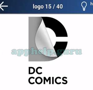 Quiz Juego de Logotipos: Nivel 6 Logo 15 Respuesta