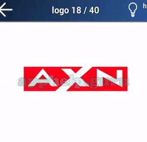 Quiz Juego de Logotipos: Nivel 6 Logo 18 Respuesta