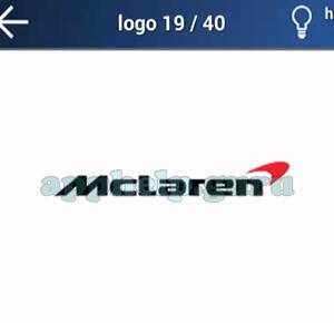 Quiz Juego de Logotipos: Nivel 6 Logo 19 Respuesta