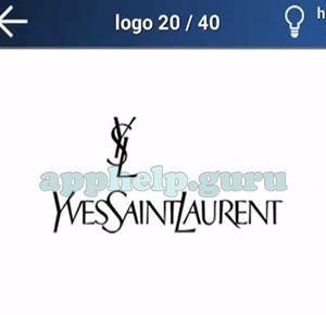 Quiz Juego de Logotipos: Nivel 6 Logo 20 Respuesta
