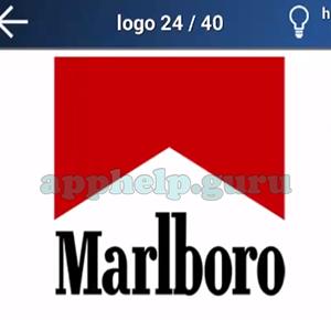 Quiz Juego de Logotipos: Nivel 6 Logo 24 Respuesta