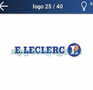 Quiz Juego de Logotipos: Nivel 6 Logo 25 Respuesta