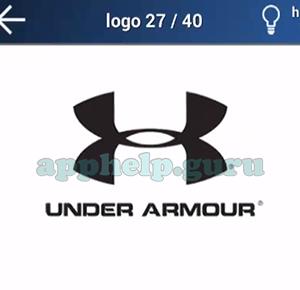 Quiz Juego de Logotipos: Nivel 6 Logo 27 Respuesta