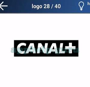 Quiz Juego de Logotipos: Nivel 6 Logo 28 Respuesta
