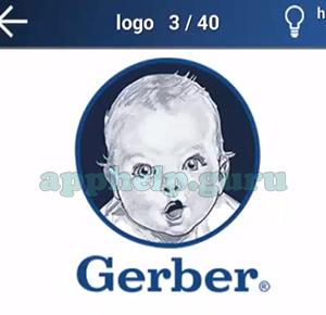 Quiz Juego de Logotipos: Nivel 6 Logo 3 Respuesta