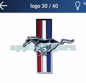 Quiz Juego de Logotipos: Nivel 6 Logo 30 Respuesta