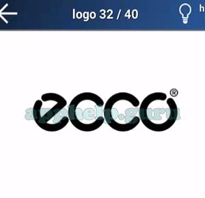 Quiz Juego de Logotipos: Nivel 6 Logo 32 Respuesta