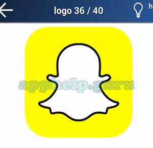 Quiz Juego de Logotipos: Nivel 6 Logo 36 Respuesta