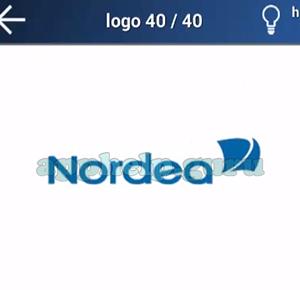 Quiz Juego de Logotipos: Nivel 6 Logo 40 Respuesta
