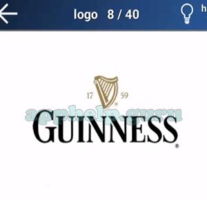 Quiz Juego de Logotipos: Nivel 6 Logo 8 Respuesta