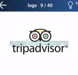 Quiz Juego de Logotipos: Nivel 6 Logo 9 Respuesta