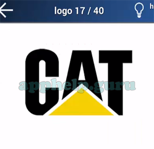 Quiz Logo Game: Level 9 Logo 17 Answer