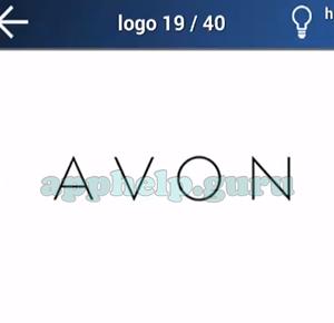 Quiz Logo Game: Level 9 Logo 19 Answer