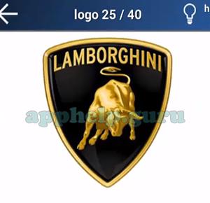 Quiz Logo Game: Level 9 Logo 25 Answer
