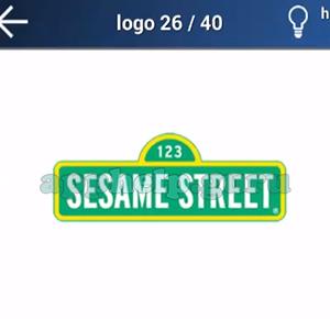 Quiz Logo Game: Level 9 Logo 26 Answer