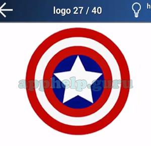 Quiz Logo Game: Level 9 Logo 27 Answer