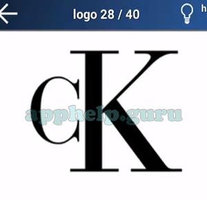 Quiz Logo Game: Level 9 Logo 28 Answer