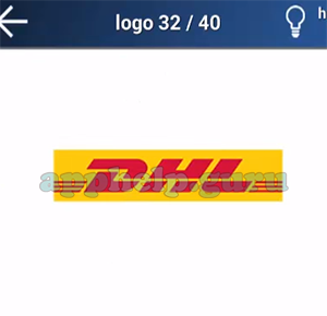 Quiz Logo Game: Level 9 Logo 32 Answer