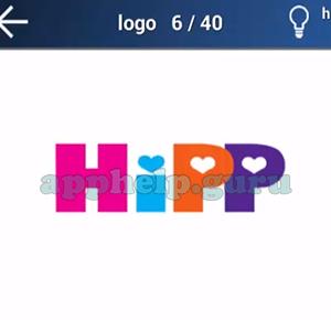 Quiz Logo Game: Level 9 Logo 6 Answer
