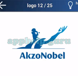 Quiz Logo Game: Netherlands Logo 12 Answer