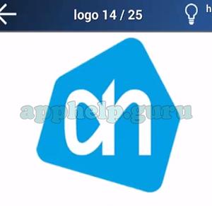 Quiz Logo Game: Netherlands Logo 14 Answer