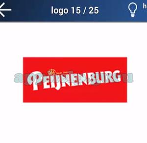 Quiz Logo Game: Netherlands Logo 15 Answer