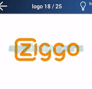 Quiz Logo Game: Netherlands Logo 18 Answer
