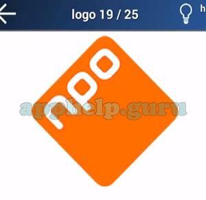 Quiz Logo Game: Netherlands Logo 19 Answer
