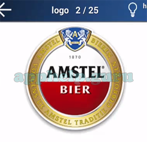 Quiz Logo Game: Netherlands Logo 2 Answer