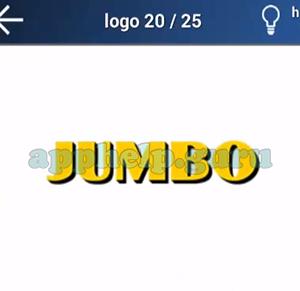 Quiz Logo Game: Netherlands Logo 20 Answer