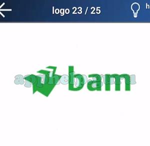 Quiz Logo Game: Netherlands Logo 23 Answer
