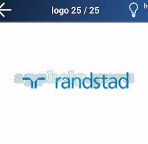 Quiz Logo Game: Netherlands Logo 25 Answer