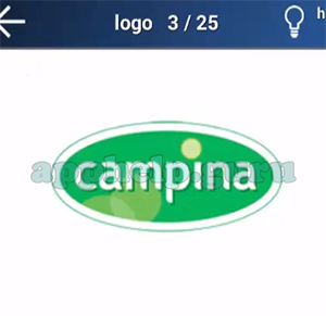 Quiz Logo Game: Netherlands Logo 3 Answer