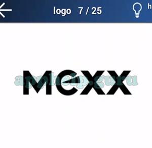 Quiz Logo Game: Netherlands Logo 7 Answer
