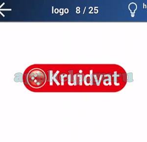 Quiz Logo Game: Netherlands Logo 8 Answer