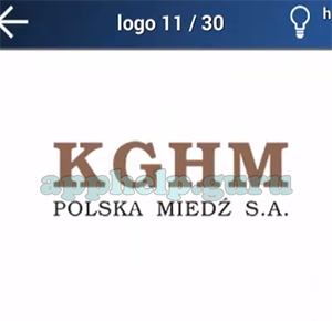 Quiz Logo Game: Poland 2 Logo 11 Answer
