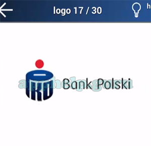 Quiz Logo Game: Poland 2 Logo 17 Answer