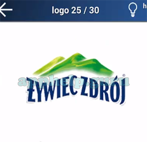 Quiz Logo Game: Poland 2 Logo 25 Answer