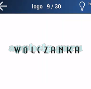 Quiz Logo Game: Poland 2 Logo 9 Answer