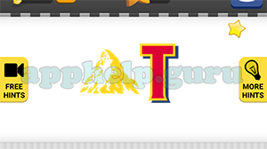 Logo Game (Media Sense Interactive): General Pack 11 Picture 149 Answer