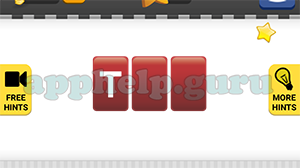 Logo Game (Media Sense Interactive): General Pack 11 Picture 152 Answer