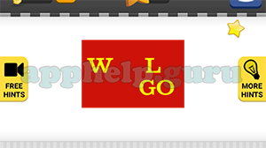 Logo Game (Media Sense Interactive): General Pack 11 Picture 158 Answer